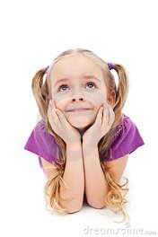 happy-girl-daydreaming-24041743