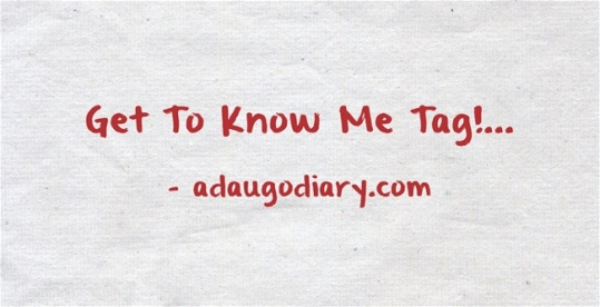 Get-To-Know-Me-Tag