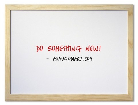 Do-Something-New